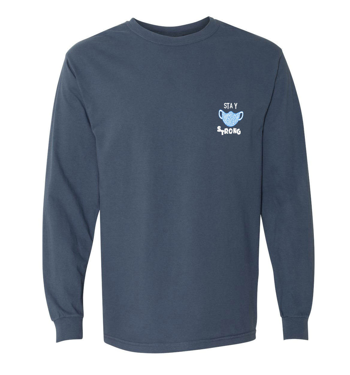 Stay Strong - CC Long Sleeve