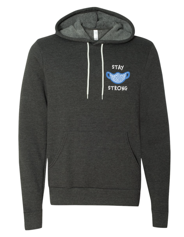 Covid Design - Stay Strong